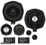 BMW E91 Speakers