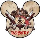 Disney Iron On
