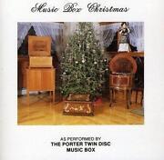 Porter Music Box