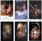 All Star Wars Movies