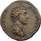 Marcus Aurelius Roman Imperial Coins 27 BC-476 AD