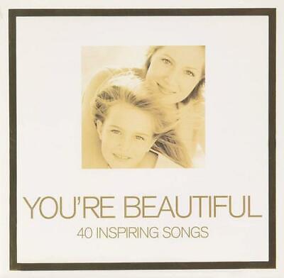 You're Beautiful - 40 Inspiring Songs (2CD)