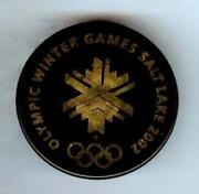 Puck Olympic