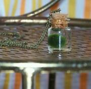 Vial Necklace