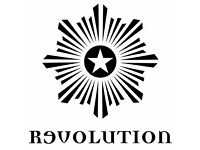 Full and Part Time, Bar, Floor and Promo Staff at Revolution Cornerhouse