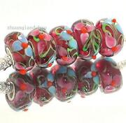 Glass Beads Free Shipping