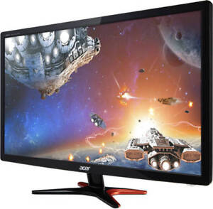"Monitor Acer 24"" gn246hl 144hz (MINT CONDITION)"