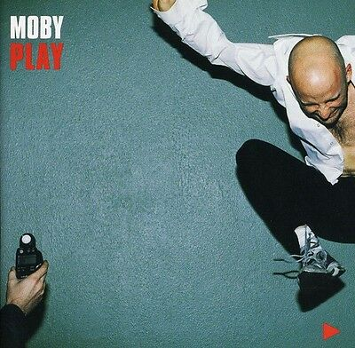 Moby   Play  New Cd  Uk   Import