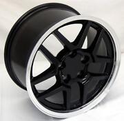C4 Corvette Wheels