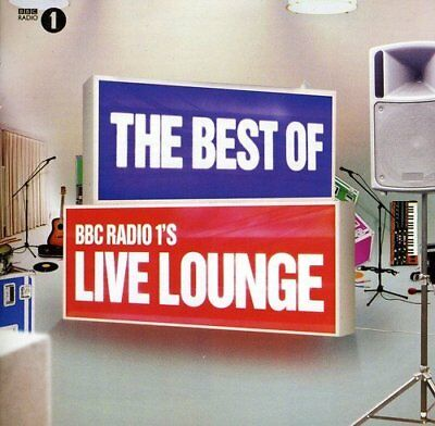 The Best Of BBC Radio 1's Live Lounge (Best Radio 1 Live Lounge)