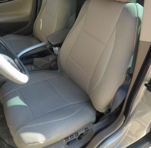 Mercedes clk seats ebay for Mercedes benz ml350 seat covers
