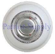 Honeywell Mercury Thermostat