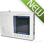 12 Lead EKG Machine
