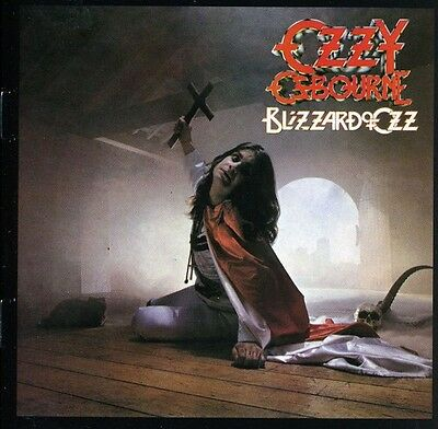 Ozzy Osbourne - Blizzard of Ozz [New CD] Expanded Version, Rmst