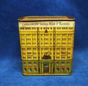 Commonwealth Bank Money Box