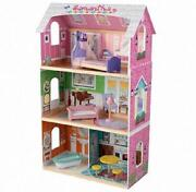 KidKraft Dollhouse Furniture