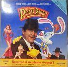 Who Framed Roger Rabbit Film Discs