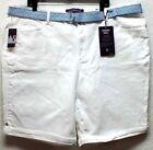 Denim Plus 24W Shorts for Women