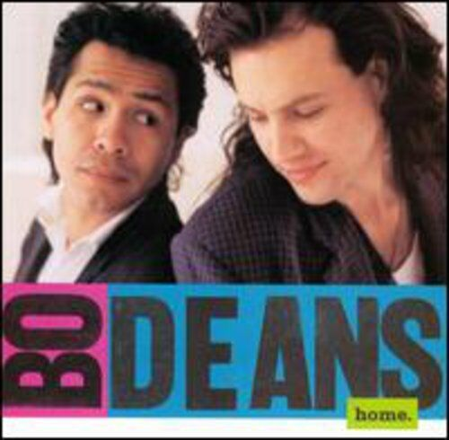 BoDeans - Home [New CD] Manufactured On Demand