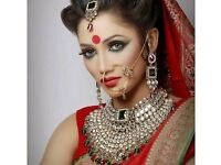 Makeup Artist & Hairstylist East London,North London,South London,West London,Essex & Midlands