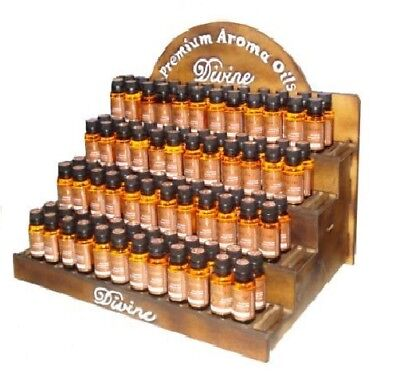 Fragrance Oil 100% Pure Scented Aroma Oils For Burner Warmer Humidifier Over -