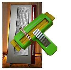 Ribbon-Pleater-for-DIY-Ribbon-Loudspeaker-Tweeter