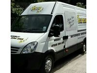 5 STAR TRANSPORT AND REMOVALS UK Nationwide Removals / man and Van Service