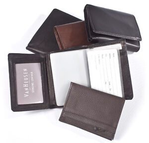 Van-Heusen-Genuine-Leather-Wallet-with-ID-Window-and-Credit-Card-Slots