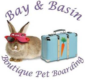 Bay and Basin Boutique Pet Boarding Tomerong Shoalhaven Area Preview