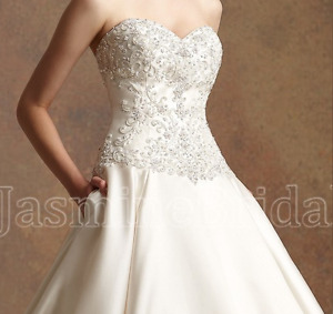 Disney Couture New Wedding Dress