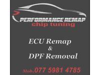 ECU Remap, DPF Delete, Ecu Remapping, Vehicle diagnostics and coding, BMW,Audi,Mercedes...