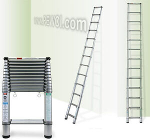 Telesteps 12.5' heavy duty ladder Peterborough Peterborough Area image 3