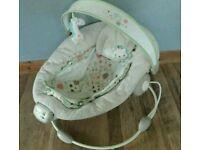 Comfort Hamony Baby Seat vibrate music