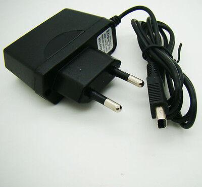 EU Plug Nintendo 3DS Charger AC Adapter 3DS XL, DSi XL &...