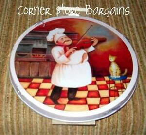 Fat Chef Burner Covers Ebay