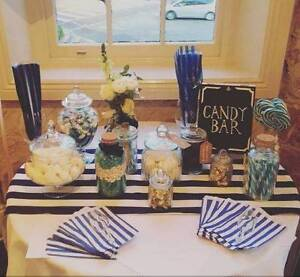 Wedding/Party Candy Table! Rose Bay Eastern Suburbs Preview