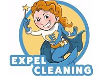 PROFESSIONAL HOME & APARTMENT CLEANING (MANCHESTER, HALE BARNES, ALTRINCHAM, SALFORD)