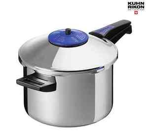 Kuhn Rikon 5L/22cm Duromatic Pressure Cooker