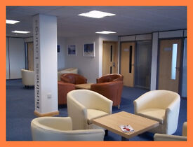 Office Space and Serviced Offices in * Plymouth-PL7 * for Rent