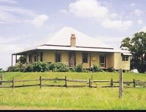 Wanted homestead on 5 to 10 acres Woodville Park Charles Sturt Area Preview