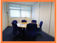 FK9 - Stirling Office Space ( 3 Month Rent Free ) Limited Offer !!