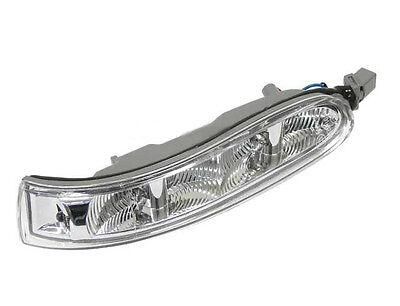 Mercedes W209 CLK 03-08 Außenspiegel Seitenmarkierung Licht Rechts (Beifahrer)