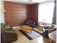 SCOTSTOUN fully furnished 1 bed flat
