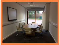 ( BD7 - Bradford Offices ) Rent Serviced Office Space in Bradford