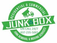 AFFORDABLE GARBAGE AND JUNK REMOVALS CALL US TODAY 647-794-0720