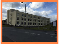 ( BD4 - Bradford Offices ) Rent Serviced Office Space in Bradford