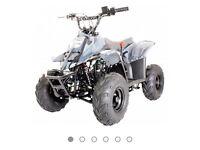 WANTED::: Quad/Dirt Bike
