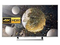 Sony Bravia KD49XD8077SU 4K HDR Android SMART TV