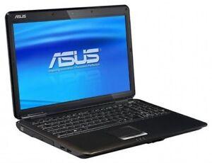 "ASUS K501 - 15.6"", 6gb RAM, 320gb HD, HDMI, Office, Windows 10"