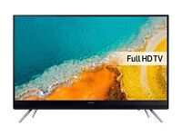 """Samsung 55"""" LED Tv RRP£649 joiii Design usb hdmi Full HD Boxed Excellent"""